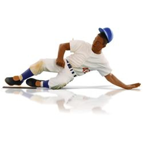 2015 Baseball - Jackie Robinson