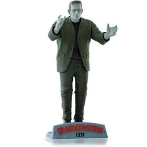 2014 Frankensteins Monster