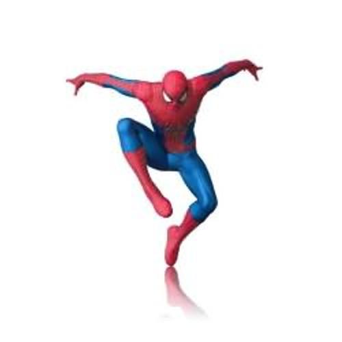 2014 Spiderman - Web-Slinging Wonder