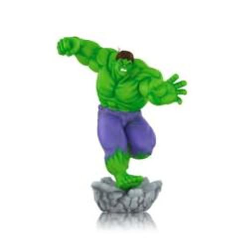 2014 Hulk Smash - Incredible Hulk