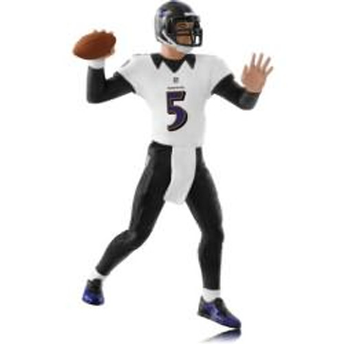 2014 Football - Joe Flacco