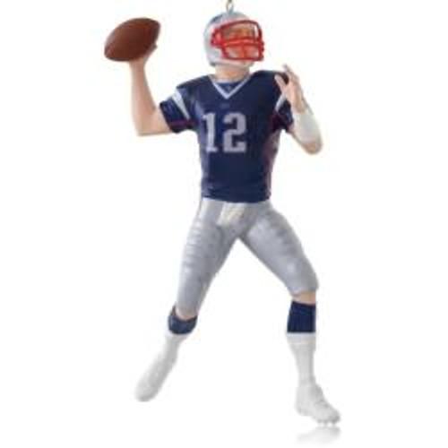 2014 Football - Tom Brady