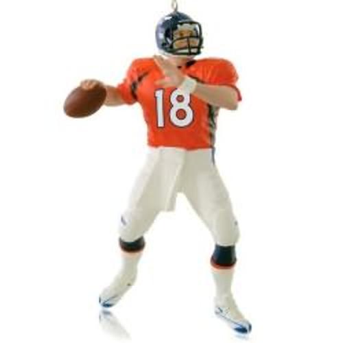 2014 Football - Peyton Manning