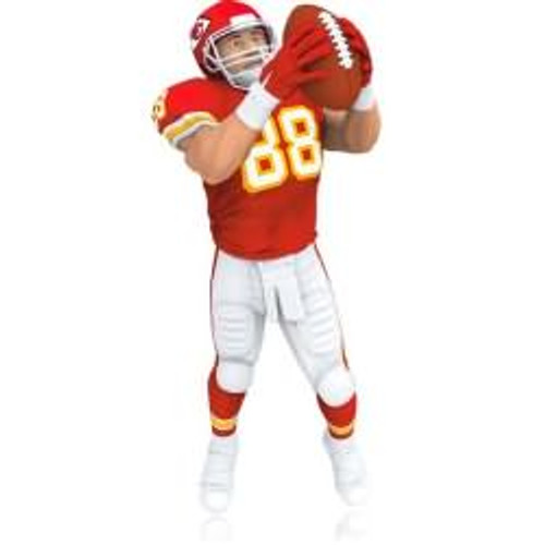 2014 Football - Tony Gonzalez - KC
