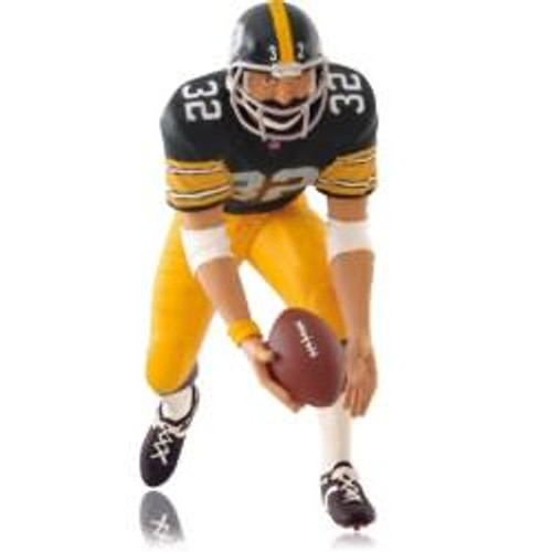2014 Football - Franco Harris - The Immaculate Reception