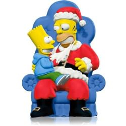 2014 The Simpsons - Doh Ho Ho