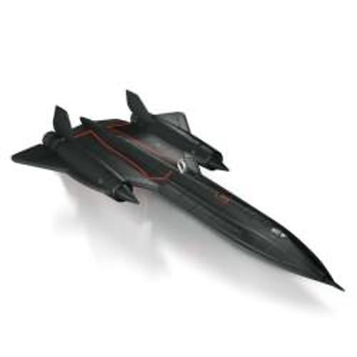2014 Lockheed Martin SR-71 Blackbird