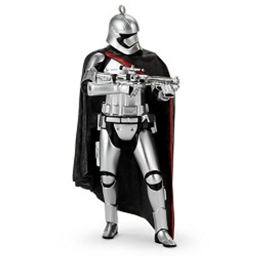 2015 Star Wars - The Force Awakens - Captain Phasma