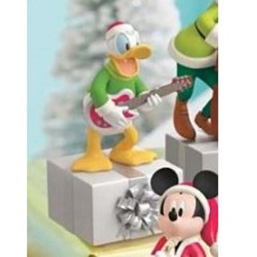 2013 Disney Wireless Band - Donald