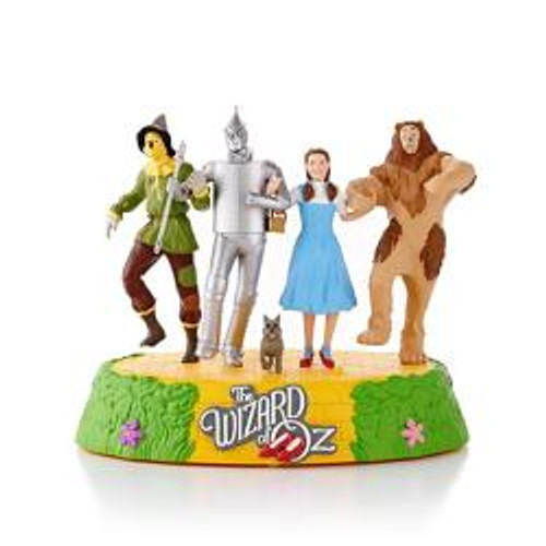 2013 Wizard Of Oz - We're Off To See The Wizard - 75th Anniv