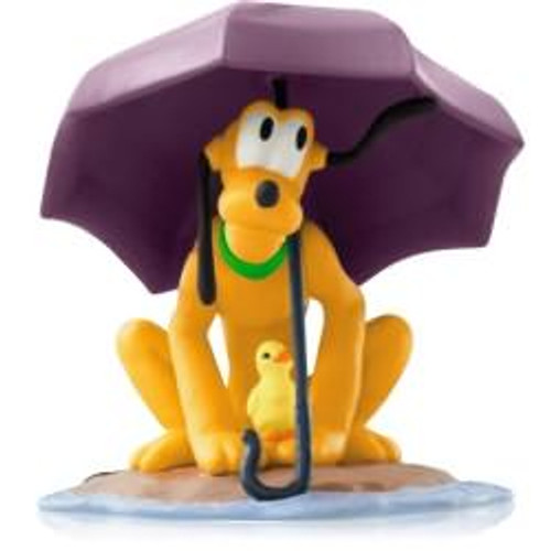 2014 Disney # 9 - Shower Season