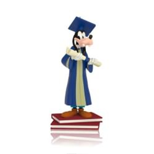 2014 Disney #11 - Goofy the Graduate