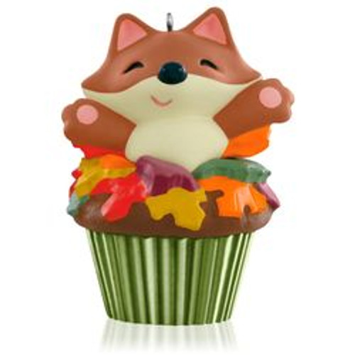 2015 Keepsake Cupcake # 2 - Sly and Sweet
