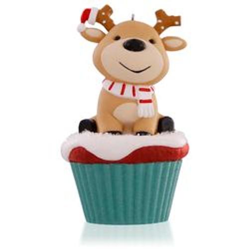 2015 Keepsake Cupcake # 5 - Salty and Sweet
