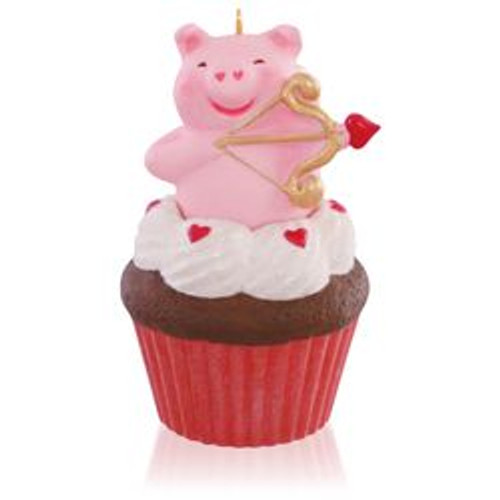 2015 Keepsake Cupcake # 7 - Little Cupiggy