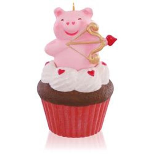 2015 Keepsake Cupcake # 7 - Little Cupiggy
