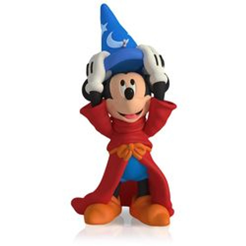 2015 Disney - Mickeys Mouseterpiece #4 - The Sorcerers Apprentice