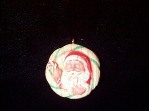 1991 Vision Of Santa