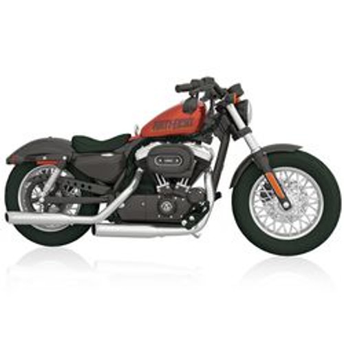 2015 Harley Davidson #17 - 2014 Sportster Forty-Eight