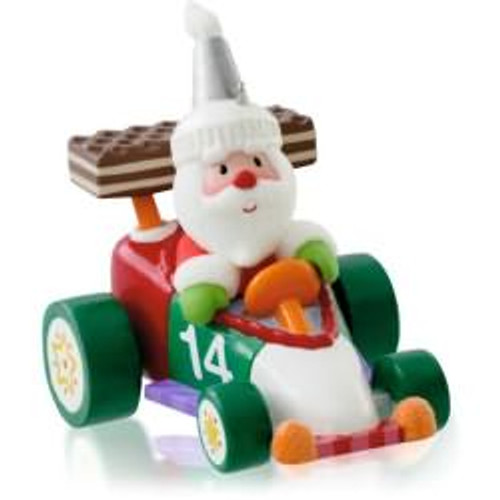 2014 Santas Sweet Ride #8