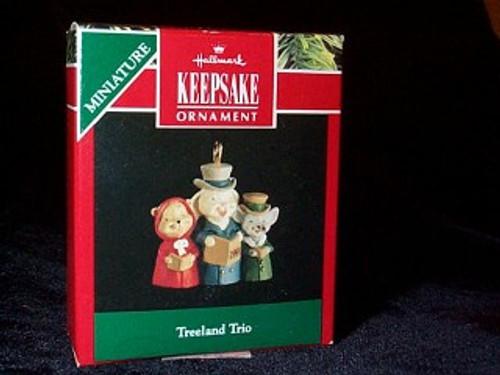1991 Treeland Trio