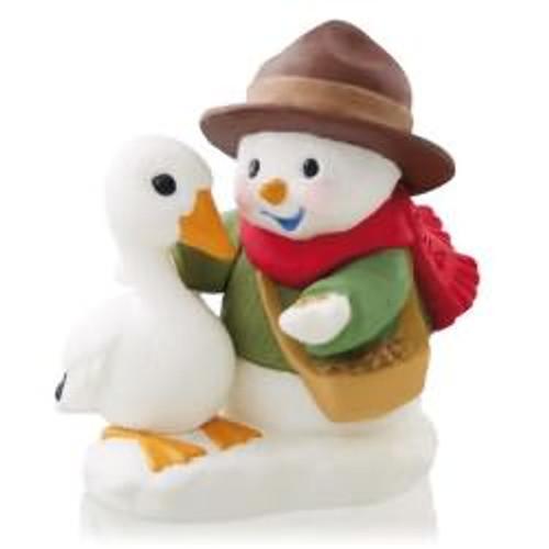 2014 Snow Buddies #17 - Goose