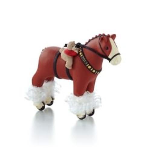 2013 A Pony For Christmas #16