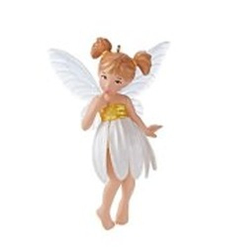 2013 Fairy Messengers #9 - Daisy Fairy
