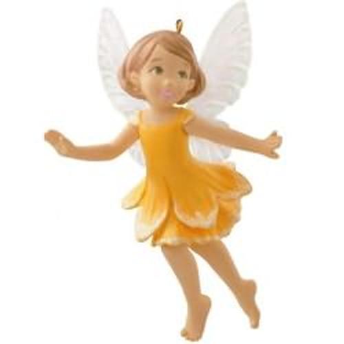 2014 Fairy Messengers #10 - Daffodil