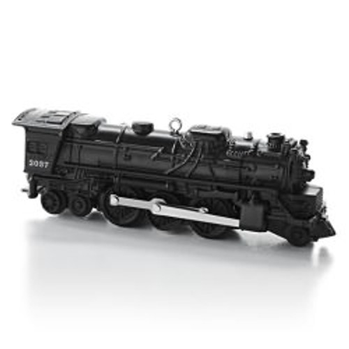 2013 Lionel #18 - 2037 Steam Locomotive