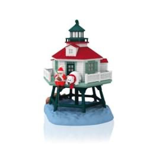 2014 Holiday Lighthouse #3