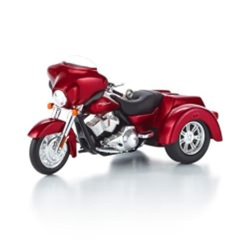 2013 Harley #15 - 2011 Street Glide Trike