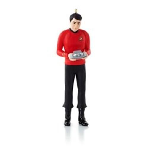 2013 Star Trek - Scotty #4