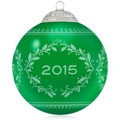 2015 Christmas Commemorative #3