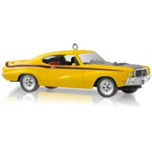 2014 Classic Cars #24 - 1970 Buick GSX
