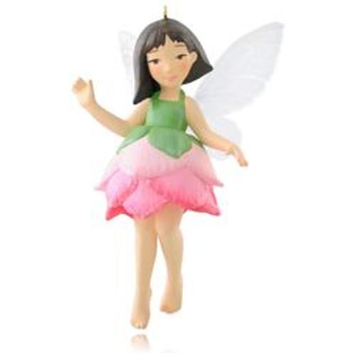2015 Fairy Messenger #11 - Lotus Fairy