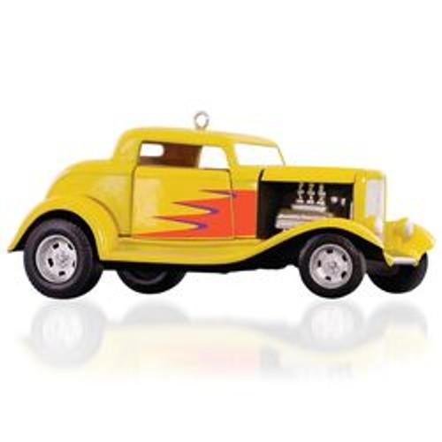 2015 Keepsake Kustoms #1 - 1932 Ford #1