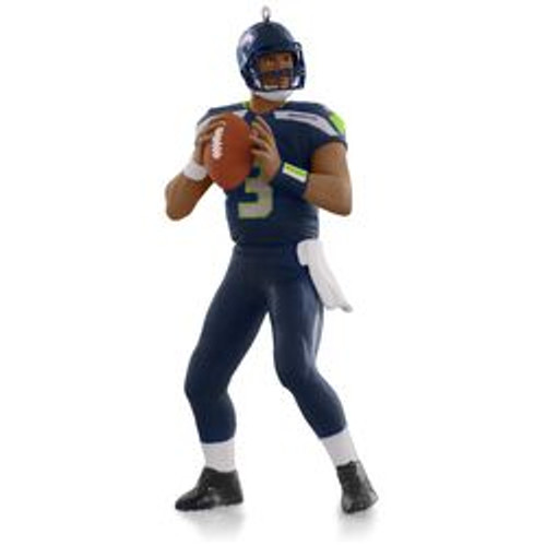 2015 Football Legends #21 - Russell Wilson
