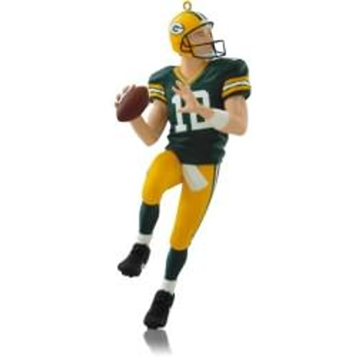 2014 Football #20 - Aaron Rodgers