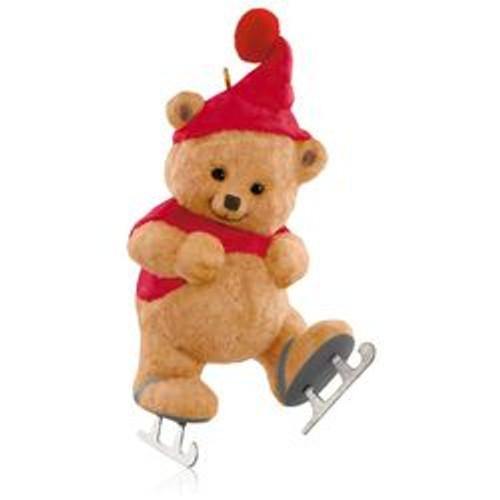 2015 Mary Hamiltons Bears #1