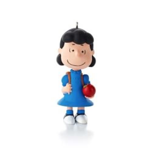 2013 Peanuts # 2 - All Set For School