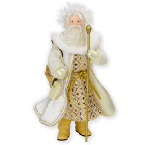 2013 Father Christmas #10 - KOC Event Colorway