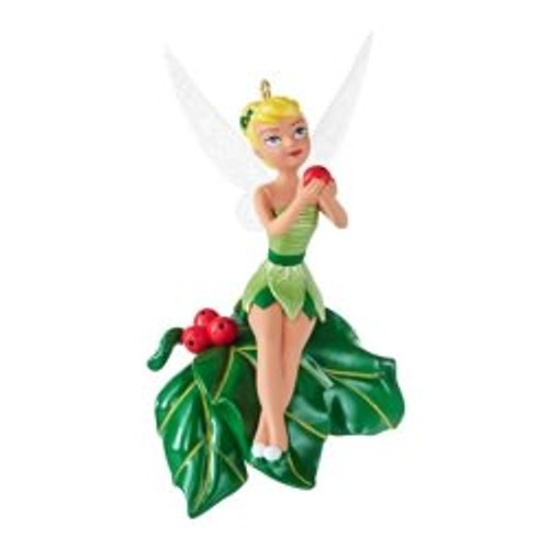 2013 Disney - Tinker Bell's World