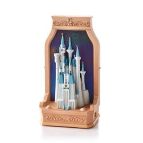 2013 Disney - Cinderella's Castle
