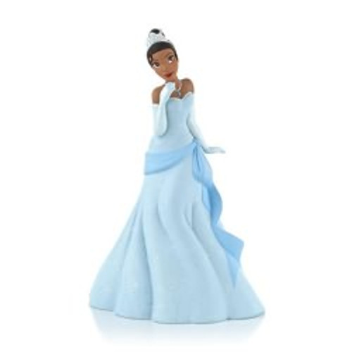 2013 Disney - Tiana's Party Dress