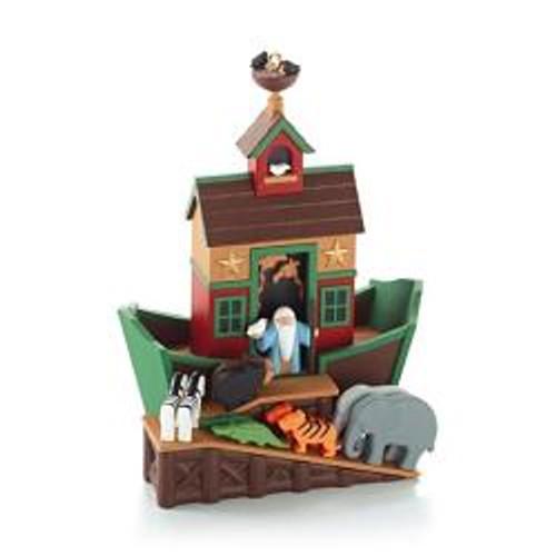 2013 Noah's Ark