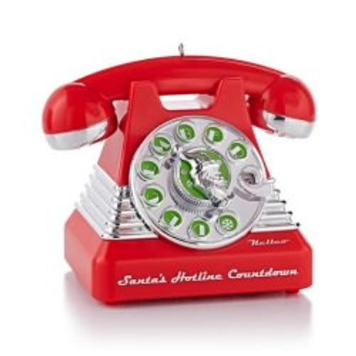 2013 Santa's Hotline