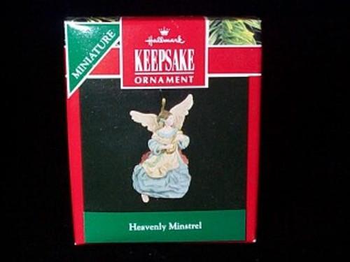 1991 Heavenly Minstrel