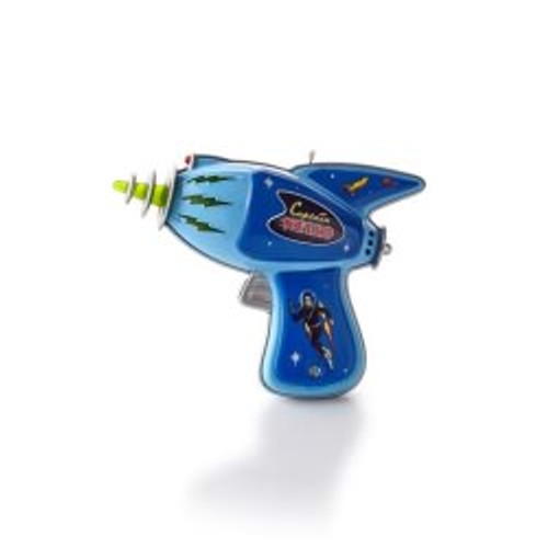2013 Captain Nello's Ray Gun