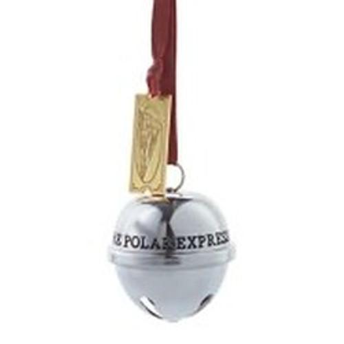 2013 Polar Express - Santa's Sleigh Bell